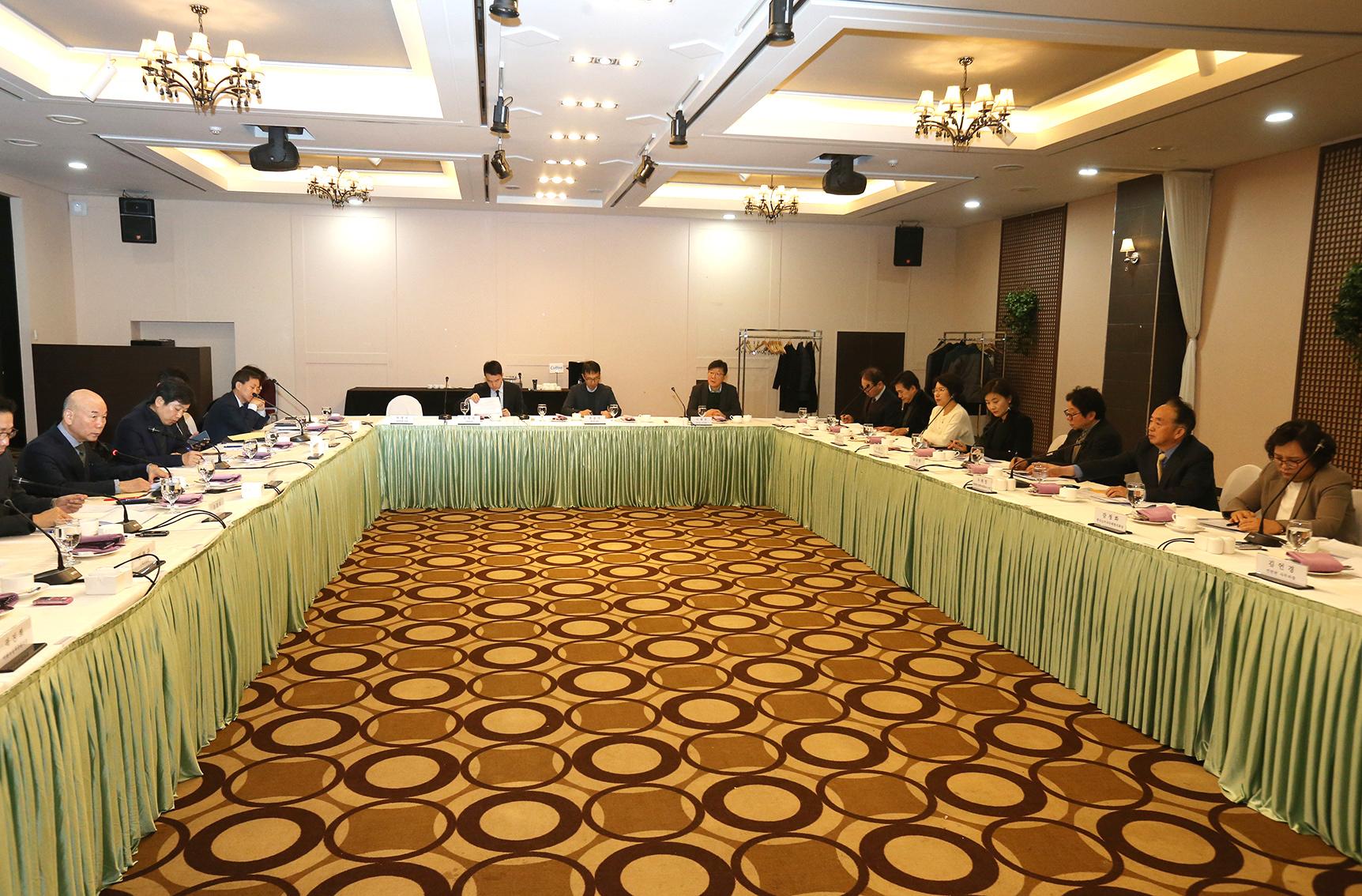 방송통신 정책고객 대표자 회의